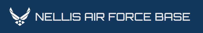 Nellis Air Force Base logo
