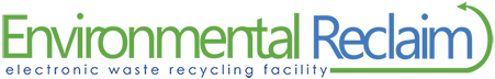 Environmental Reclaim logo