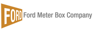 Ford Meter Box Company logo