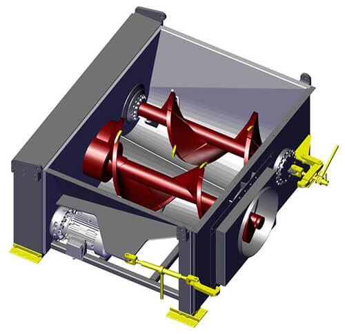 Komar Auger EMD-80W