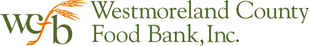 Westmoreland County Food Bank logo