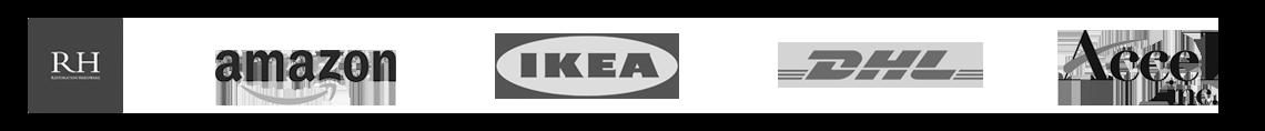 Industry leaders choose Komar for cardboard processing solutions.