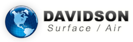 Davidson Surface Air logo