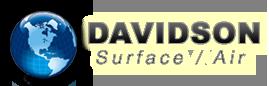 Davidson Surface Air logo
