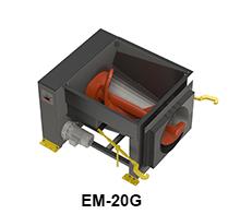 EM-20G model size comparison