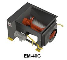 EM-40G model size comparison
