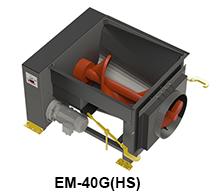 EM-40GHS model size comparison