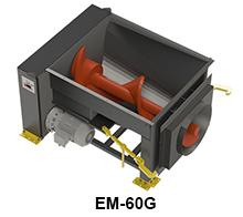 EM-60G model size comparison