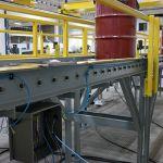 Indexing Roller Conveyor