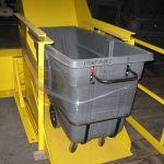 Cart Tipper