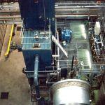 Hydraulic Feeder with Injector