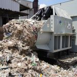 OSP-40 Processing Dry Waste